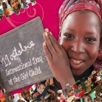 Hôm nay 11/10: Thế giới kỷ niệm ngày Quốc tế trẻ em gái
