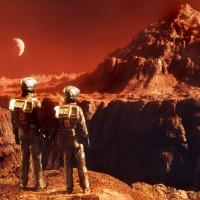 Du hành đến Sao Hỏa có thể gây mất trí nhớ