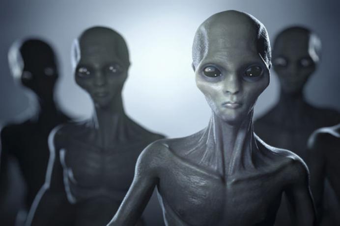 Vatican biết về người ngoài hành tinh?
