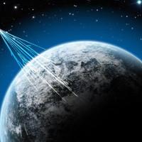Người ngoài hành tinh có thể dùng tia vũ trụ làm thức ăn