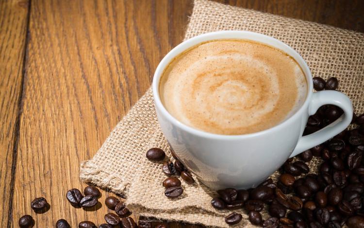 Caffeine có trong cà phê giúp tăng cường độ dài của kí ức sau khi chúng được hình thành.