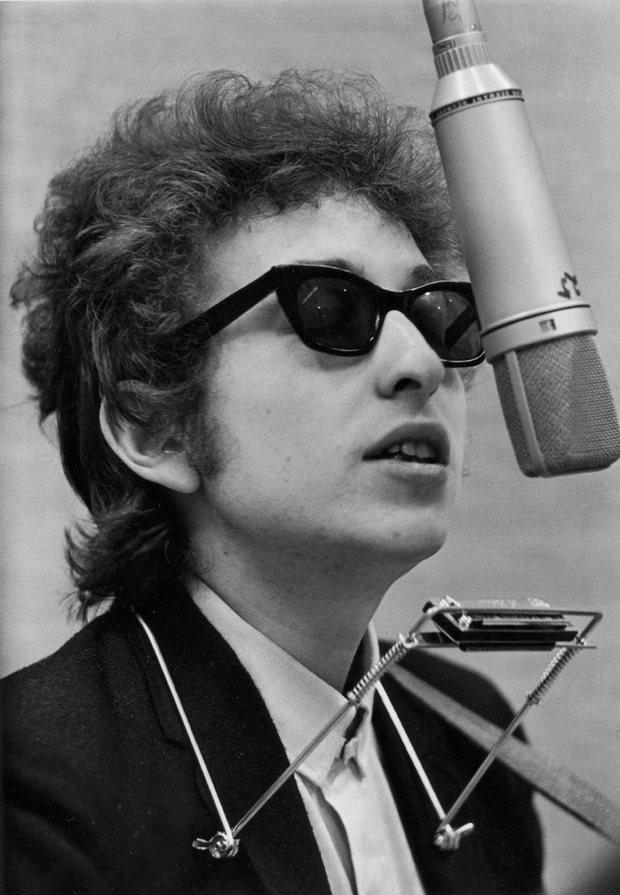 Bob Dylan - Người vừa nhận giải Nobel Văn Học 2016.