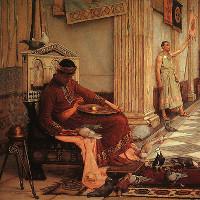 Tiết lộ kinh hãi về đế chế Đông La Mã