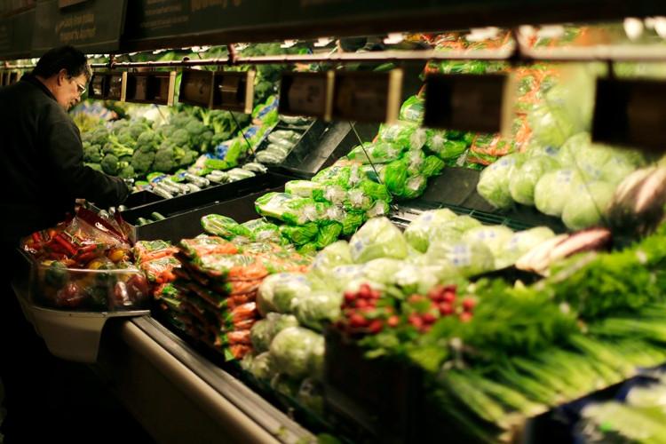Nhiều loại rau quả được gọi là siêu thực phẩm.