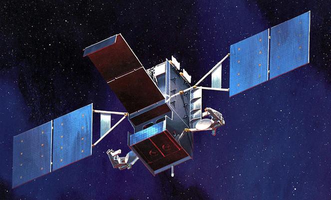 """Vệ tinh """"made in Viet Nam"""" đầu tiên được đưa lên quỹ đạo là PicoDragon vào năm 2013."""