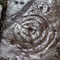 Những bản khắc đá bí ẩn thời tiền sử ở Scotland