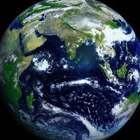 Lượng nước khiêm tốn của Trái Đất so với các hành tinh khác