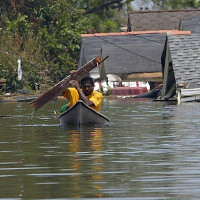 10 sự thật gây sốc về sự tàn khốc của lũ lụt