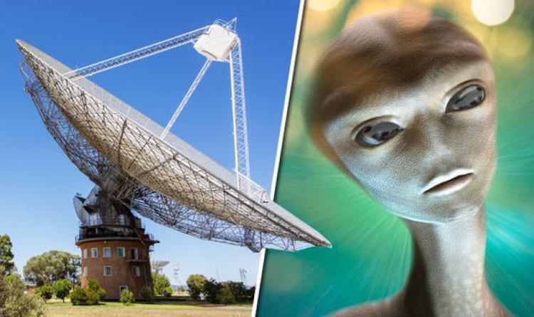 Phải chăng chúng ta đã nhận được tín hiệu từ người ngoài hành tinh.