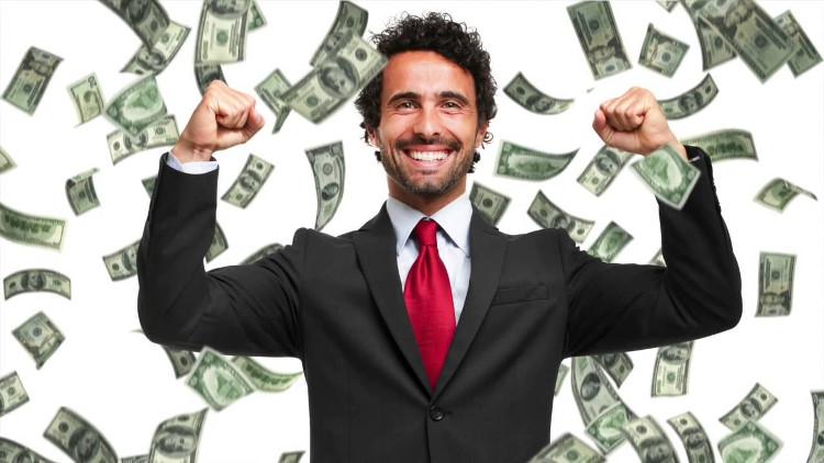 Cơ may chiến thắng của bạn ở những trò chơi xổ số chỉ vào khoảng một trên 292 triệu.
