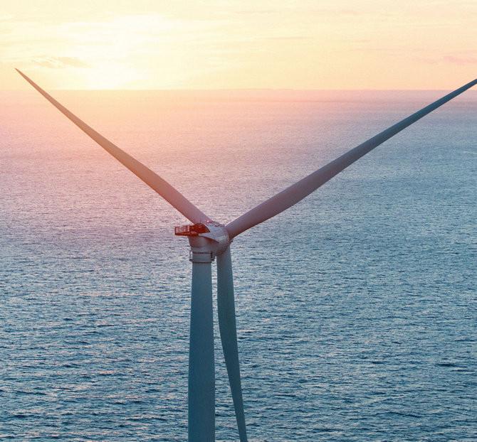 Tua-bin gió ngày nay đã được thiết kế cao hơn, lớn hơn, cho phép lấy được nhiều gió và tạo ra được nhiều điện hơn.