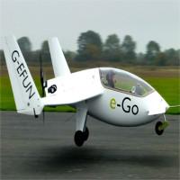 Anh chế tạo máy bay có thể tháo rời sau khi sử dụng