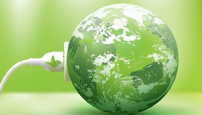 Kỷ nguyên mới của năng lượng sạch sắp mở ra.