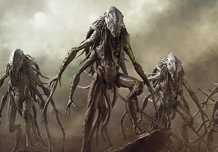 Các sinh vật ngoài hành tinh phần lớn là trí tuệ nhân tạo?