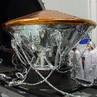 Robot Schiaparelli của châu Âu đáp thành công xuống sao Hỏa