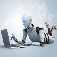 Hãng thông tấn lớn nhất của Anh sẽ dùng robot để viết tin