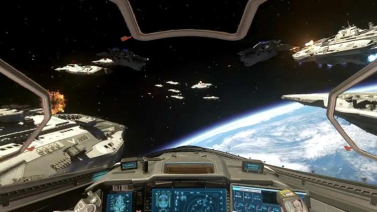 Tàu vũ trụ