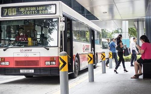 Xe tự lái sẽ giúp khuyến khích người dân tăng cường việc chia sẻ xe và sử dụng phương tiện giao thông công cộng.
