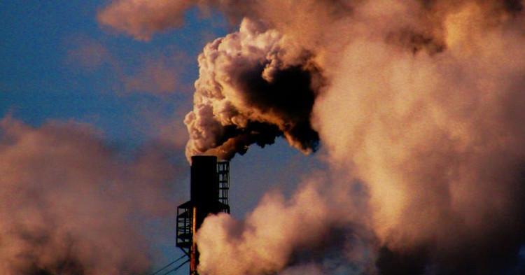 Phản ứng biến CO2 thành ethanol có thể ứng dụng trong công nghệ mới để ngăn biến đổi khí hậu.