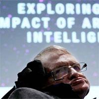 Stephen Hawking lần nữa cảnh báo siêu AI là mốc diệt vong của loài người