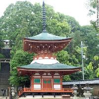 Lạ lùng ngôi đền tôn thờ bầu sữa mẹ độc nhất phương Đông