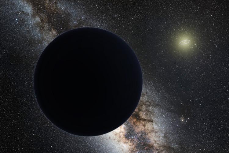 Hành tinh thứ 9 ở rìa ngoài hệ Mặt Trời có thể nặng gấp 10 lần Trái Đất.