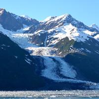 Sông băng Smith Glacier tan chảy nhanh hơn nhiều so với dự đoán