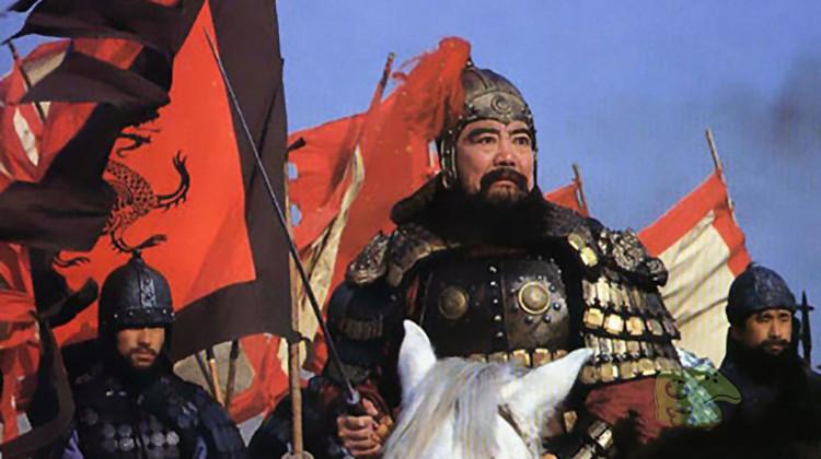 Gian thần Đổng Trác, đại hoạ thời Hán mạt.