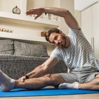 Cách đơn giản giúp cải thiện sức khỏe không cần tập thể dục