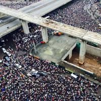 Người dùng Việt Nam đã có thể kiểm tra tình trạng tắc đường trên Google Maps