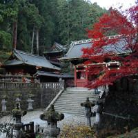 Đền thờ nguy nga nhất xứ Phù Tang