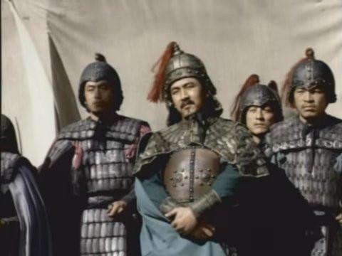 Tạo hình Chung Hội trên điện ảnh.