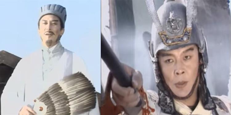 Chu Du và Khổng Minh, cuộc đấu trí không cân sức.