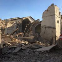 Italy hứng trận động đất mạnh lịch sử