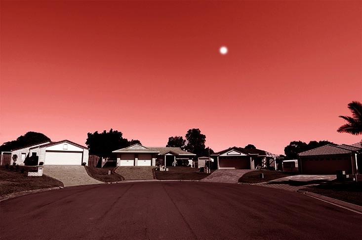 Khí hậu trên sao Hỏa rất khác với Trái đất.