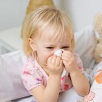 Những bệnh trẻ dễ mắc khi gió lạnh đầu mùa