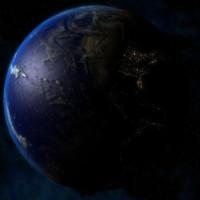 Trái Đất sẽ chìm trong bóng tối từ ngày 15-29/11?