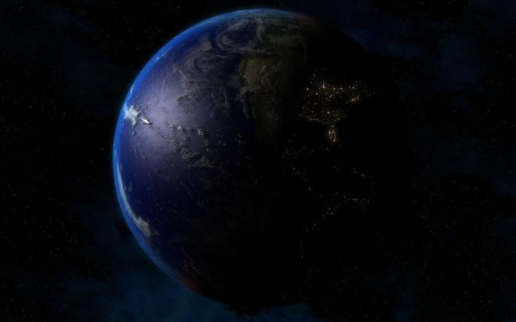 Hiện tượng được cho là xảy ra do tác động lực hút giữa sao Kim và sao Mộc.