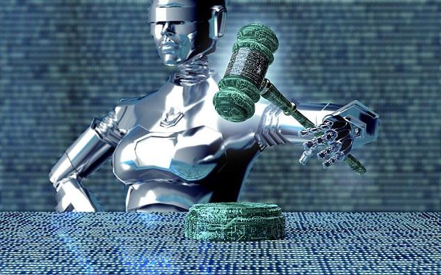 AI có thể dự đoán chính xác 79% phán quyết của Tòa án Nhân quyền châu Âu.