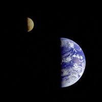 Mô hình máy tính mới giải thích rõ hơn về quỹ đạo kỳ lạ của Mặt Trăng