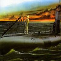 Vụ nổ tàu ngầm của Đức: Bí ẩn thách thức ngành hàng hải gần 100 năm