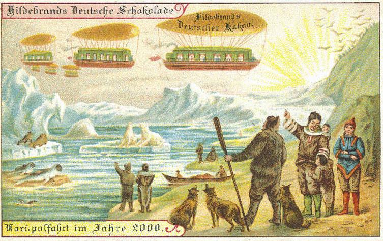Du lịch Bắc Cực