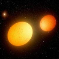 """Phát hiện hệ sao """"nhịp tim"""" siêu kỳ lạ trong vũ trụ"""