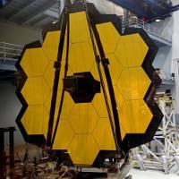 NASA hoàn thành kính viễn vọng nhìn ngược quá khứ hơn 13 tỷ năm