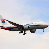 MH370 không có người điều khiển khi lao xuống biển