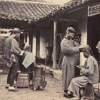 Ảnh hiếm về Thượng Hải hơn 150 năm trước