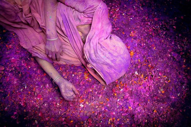 Phụ nữ Ấn Độ