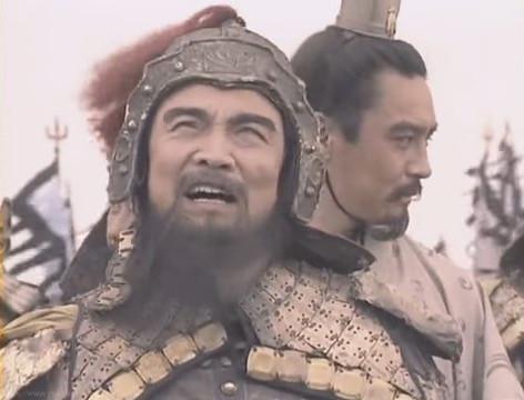 Mưu kế thành công, quân địch chưa đánh đã bại, Tào Tháo cười to.