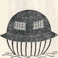 """200 năm trước người Nhật đã bắt được một UFO, bằng chứng """"Utsuro Bune"""""""
