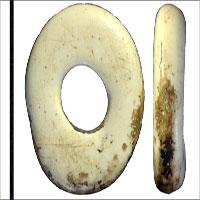 Đồ trang sức 50.000 năm tuổi làm từ vỏ trứng đà điểu